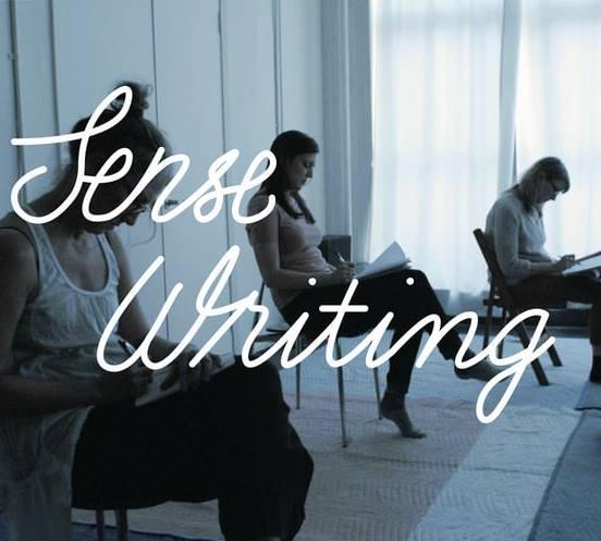 sense-writing