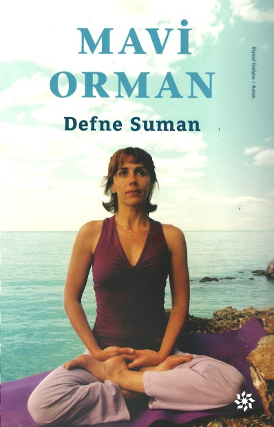Defne_Suman_Mavi_Orman_Turkish_2018_Kapak