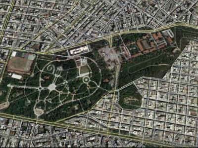 Parkımız